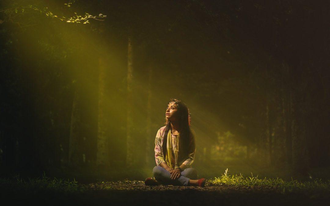 Wo Licht ist, ist auch Glück – Erhellende Märchen für dunkle Nächte