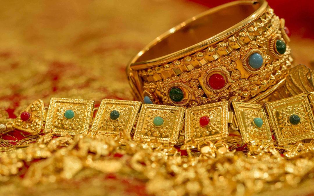 Märchenhaft reich… Von Geldsäcken, Goldeseln und den wahren Schätzen des Lebens
