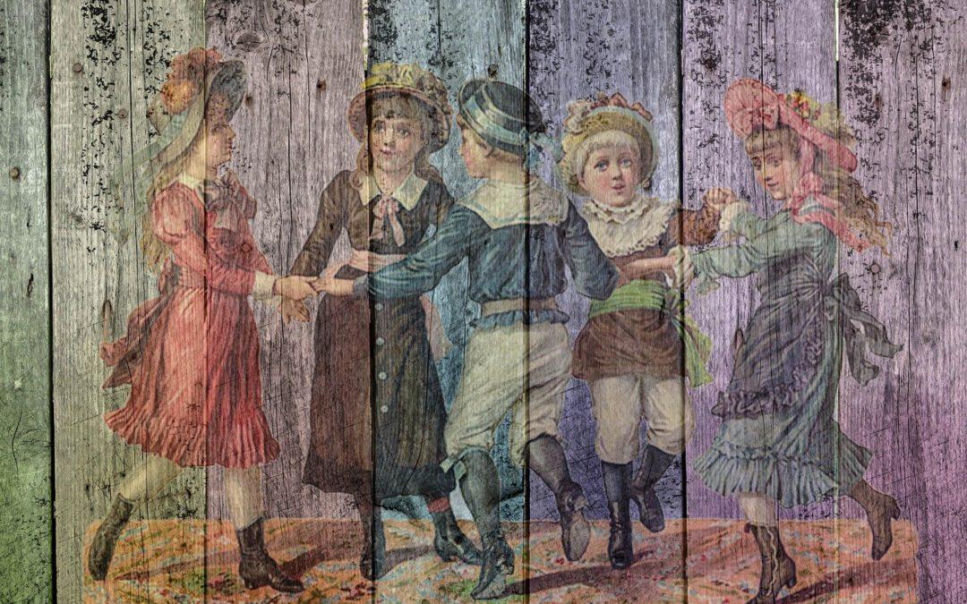 Zauberklang – Märchen tanzen durch die Welt
